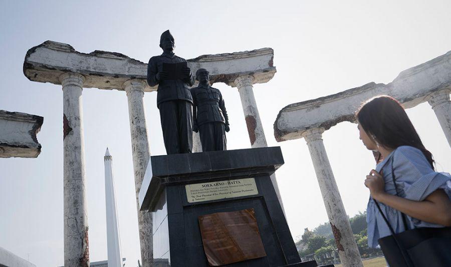 Wisata Sejarah Di Tugu Pahlawan Surabaya Yang Penuh Akan Cerita